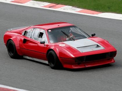 1978 Ferrari 308 GTB Group 4 Michelotto 9