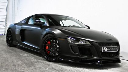2010 Audi R8 Valkurie by SR Auto Group 6