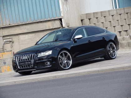 2010 Audi S5 Sportsback Grand prix by Senner Tuning 1