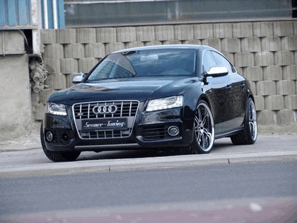 2010 Audi S5 Sportsback Grand prix by Senner Tuning 2