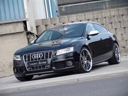 2010 Audi S5 Sportsback Grand prix by Senner Tuning 3