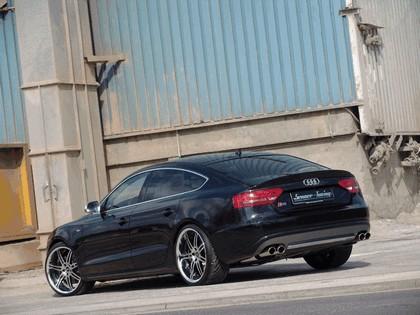 2010 Audi S5 Sportsback Grand prix by Senner Tuning 7