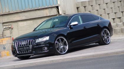 2010 Audi S5 Sportsback Grand prix by Senner Tuning 6