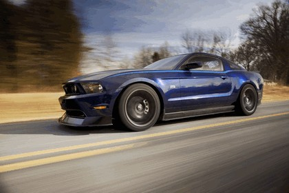 2011 Ford Mustang RTR Package 1