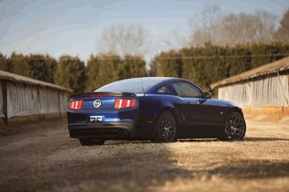 2011 Ford Mustang RTR Package 5