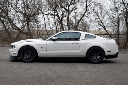 2011 Ford Mustang RTR Package 7