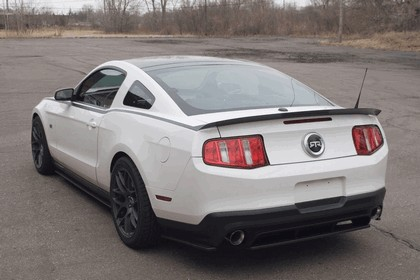 2011 Ford Mustang RTR Package 10