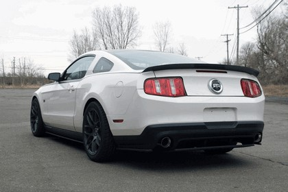 2011 Ford Mustang RTR Package 11