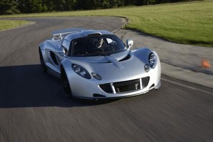 2010 Hennessey Venom GT 9