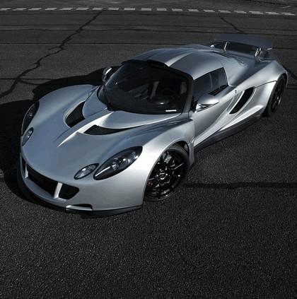 2010 Hennessey Venom GT 17