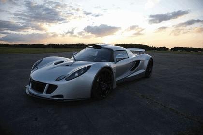 2010 Hennessey Venom GT 18