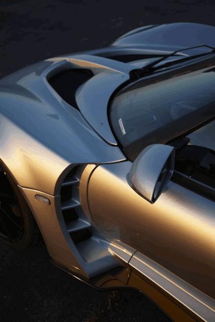 2010 Hennessey Venom GT 29