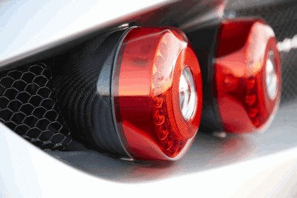 2010 Hennessey Venom GT 40
