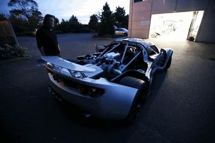 2010 Hennessey Venom GT 50