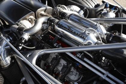2010 Hennessey Venom GT 53