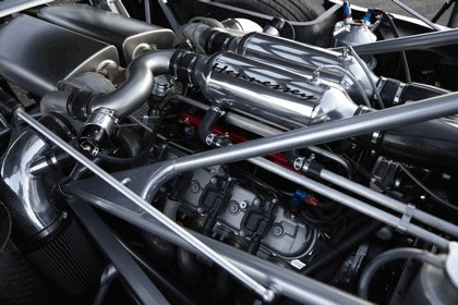 2010 Hennessey Venom GT 54