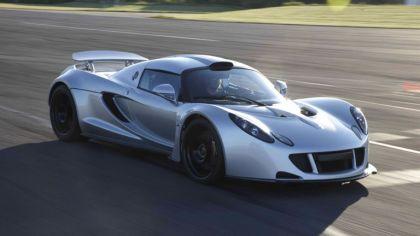 2010 Hennessey Venom GT 8