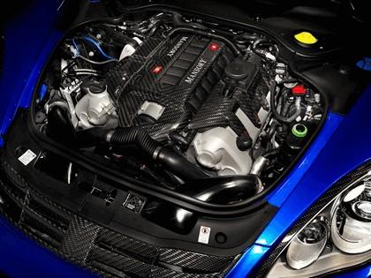 2010 Porsche Panamera Turbo by Mansory 7
