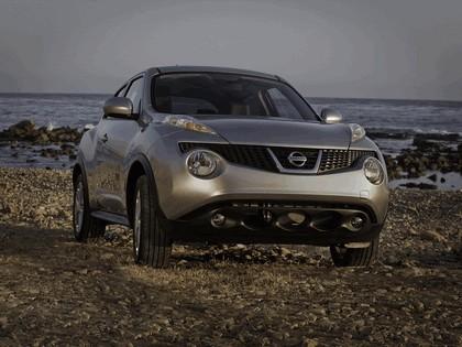 2010 Nissan Juke - USA version 3