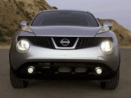 2010 Nissan Juke - USA version 4