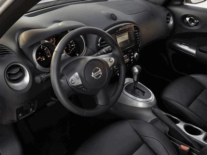 2010 Nissan Juke - USA version 12