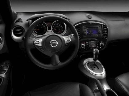 2010 Nissan Juke - USA version 13