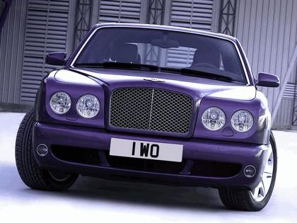 2005 Bentley Arnage T 1