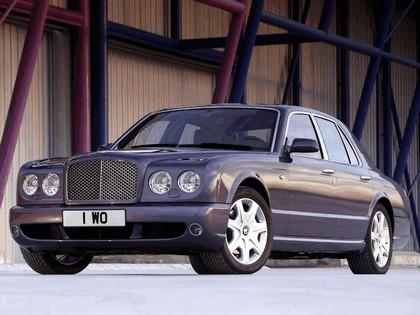 2005 Bentley Arnage T 2