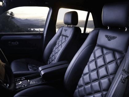 2005 Bentley Arnage T 6