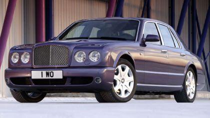 2005 Bentley Arnage T 3
