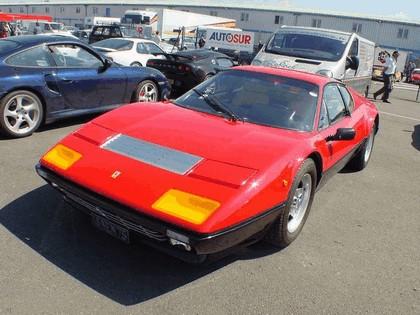 1984 Ferrari BB512i 1