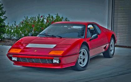 1984 Ferrari BB512i 4