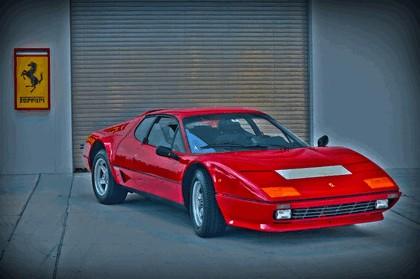 1984 Ferrari BB512i 5