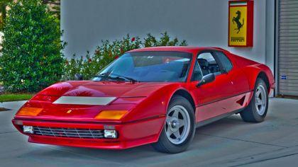 1984 Ferrari BB512i 2