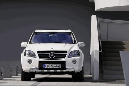 2010 Mercedes-Benz ML63 AMG 5