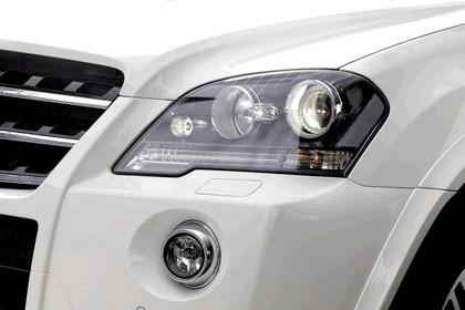 2010 Mercedes-Benz ML63 AMG 6