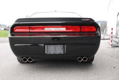 2010 Dodge Challenger SRT-8 Compressor by OCT Tuning 4