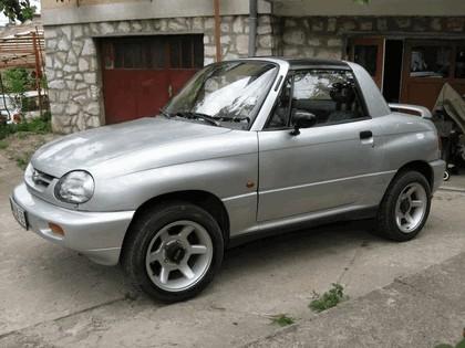 1996 Suzuki X-90 2