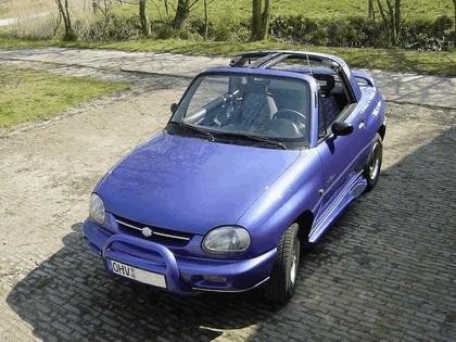 1996 Suzuki X-90 3