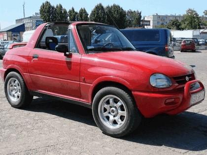 1996 Suzuki X-90 5