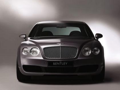 2005 Bentley Continental Flying Spur 1
