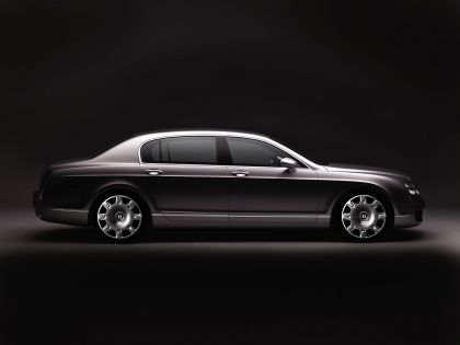 2005 Bentley Continental Flying Spur 4