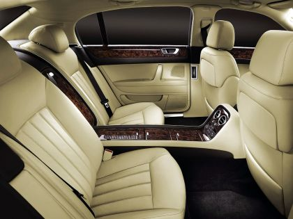 2005 Bentley Continental Flying Spur 17