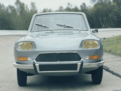 1969 Citroën M35 prototype 7