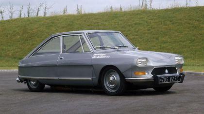 1969 Citroen M35 prototype 7