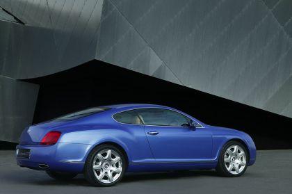 2005 Bentley Continental R Mulliner 2