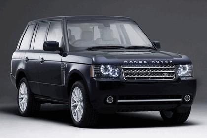 2011 Land Rover Range Rover 1