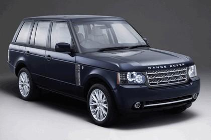 2011 Land Rover Range Rover 2