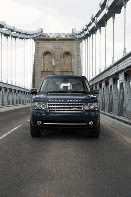 2011 Land Rover Range Rover 5