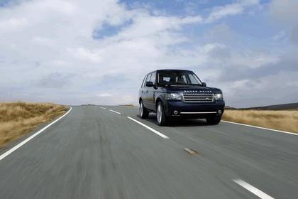 2011 Land Rover Range Rover 6